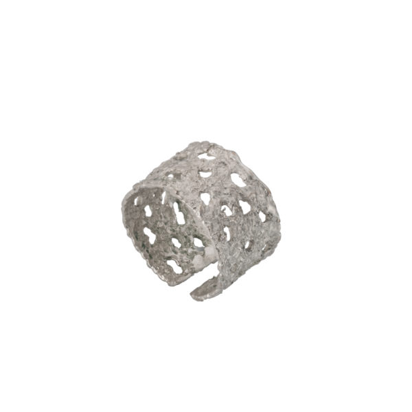 Old Lace ring – Silver 925