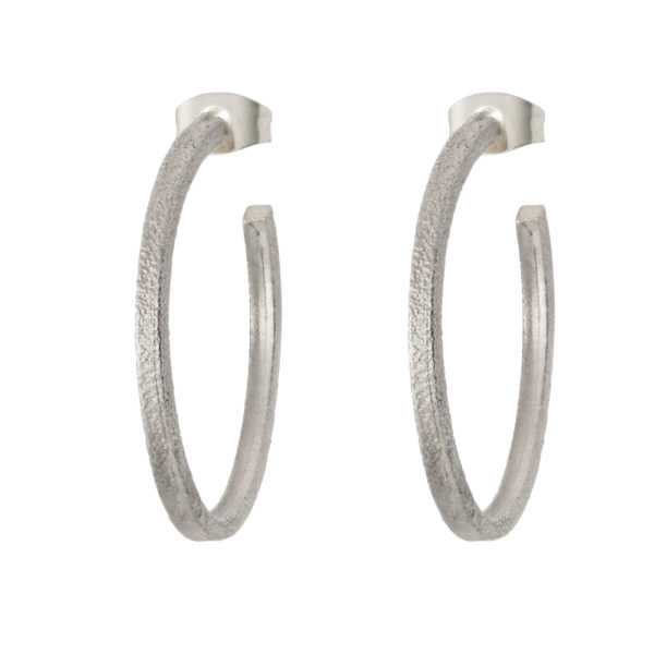 Ear-ring earrings – Silver 925