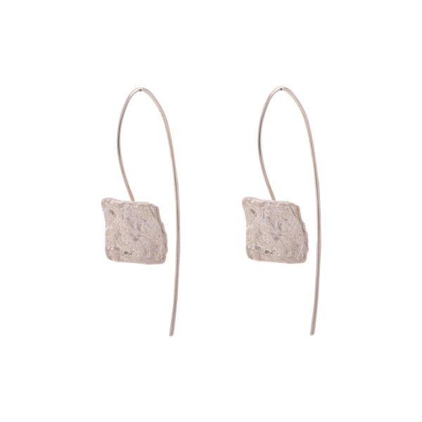 Delos earrings Silver 925