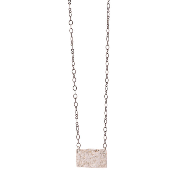 Delos necklace silver 925